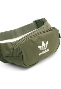 Pochete Adidas Originals Essential Verde