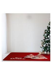 Tapete De Natal Para Sala Árvores Natalinas Único