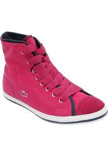 dc5942dbf7ccd Tênis Lacoste Swear feminino   Shoelover