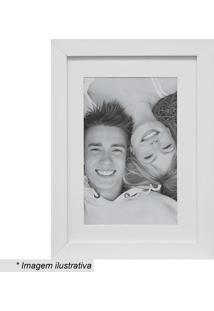 Porta Retrato Insta- Branco- Tamanho Da Foto: 10X15Ckapos