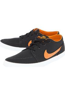 Tênis Nike Sportswear Futslide Cnvs Preto