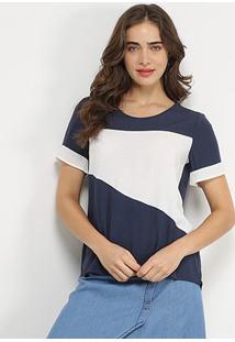 Camiseta Forum Básica Feminina - Feminino