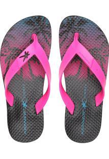 Chinelo Kenner Summer Hawaii 2 Rosa