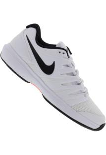 Tênis Nike Air Zoom Prestige Hc - Masculino - Branco/Preto