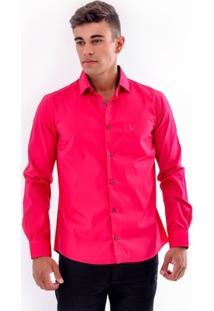 Camisa Amil Razor Slim - Masculino