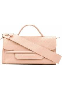 Zanellato Wave Shoulder Bag - Rosa