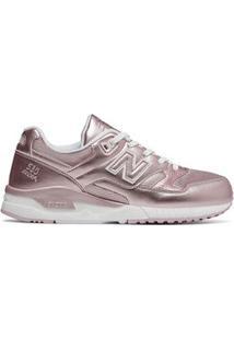 Tênis New Balance 530 Casual Feminino Rosa