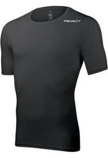 Camisa Térmica Penalty Matis Manga Curta - Masculino