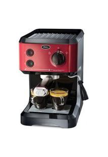 Cafeteira Expresso Oster Cappuccino - 220V