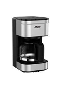 Cafeteira Filtro Arno Preferita Cfpf Inox 750Ml