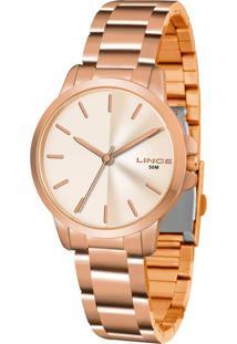 Relógio Lince Feminino Lrr4482Lr1Rx