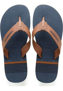 Chinelo Havaianas Urban Craft