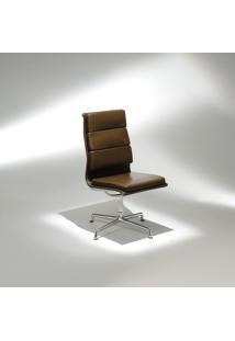 Cadeira Ea209 Soft Alumínio Studio Mais Design By Charles E Ray Eames