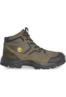 Bota Fusion Oxford