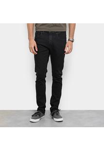 Calça Jeans Skinny Zoomp Masculino New Rock Paul Masculina - Masculino
