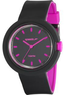 Relógio Speedo Feminino 80585L0Evnp3