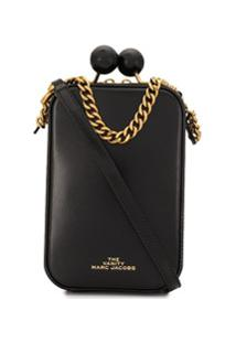 Marc Jacobs The Vanity Bag - Preto