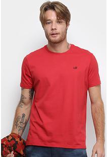 Camiseta Ellus 2Nd Floor Co Basic Masculina - Masculino
