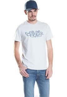 Camiseta Graphic Set-In Neck - Masculino