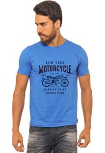 Camiseta Joss - New York - Masculina - Masculino
