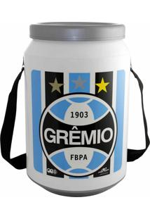 Cooler Térmico 24 Latas De 350Ml Grêmio Col-Grem-01 Pro Tork