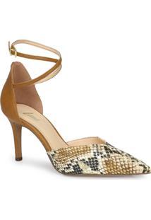 Sapato Scarpin Lara Tiras