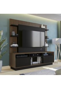 Estante Para Tv Até 60 Pol Kappesberg Po427 C/ Som 2 Portas