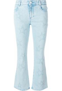 Stella Mccartney Calça Jeans Skinny - Azul