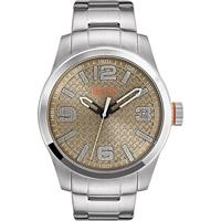 8d2359045c4 Relógio Hugo Boss Masculino Aço - 1550051