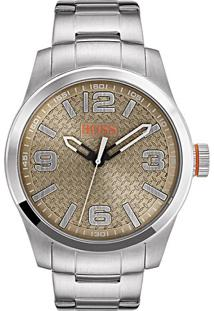 92ea61db0cf ... Relógio Hugo Boss Masculino Aço - 1550051