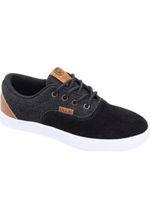 Tênis Masculino Casual Jeans Galaxy Ollie