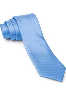 Gravata Pierre Cardin Tradicional Azul Dreams
