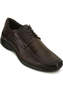 Sapato Social Jota Pe Masculino - Masculino-Preto