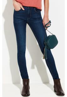 7fc2c6f2f Calça Dia A Dia Hering feminina. Calça Jeans Feminina Super Skinny ...