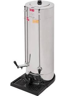 Cafeteira Elétrica Master Marchesoni Cf.3. 10 Litros Inox