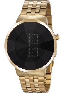 Relógio Seculus Feminino 77062Lpsvds1
