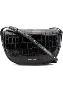Frenzlauer C7 Shoulder Bag - Preto