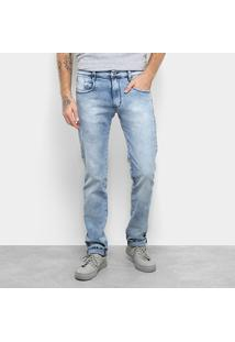 Calça Jeans Hang Loose Cloud - Masculina - Masculino
