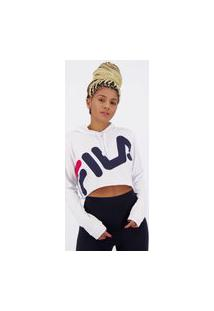 Cropped Fila Easy Feminino