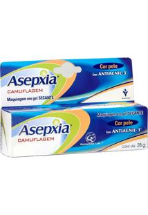 Spot Color Asepxia Gel Camuflagem 28G