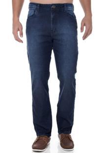Calça Jeans Loose Fit Z-32 Masculina - Masculino