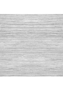 Papel De Parede Palha Cinza (1000X52)
