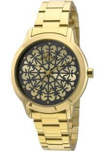 Relógio Allora Al2035Fcj/4X - Feminino