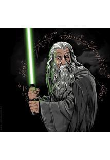 Camiseta Mago Jedi - Masculina