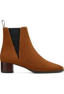 Giuseppe Zanotti Ankle Boot Judy - Marrom