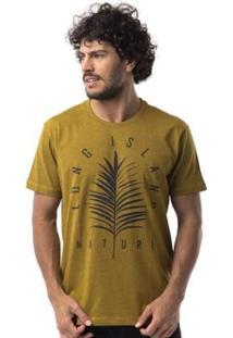Camiseta Long Island Wakiki Masculina - Masculino