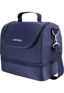Bolsa Termica Jack Design C/ 2 Compatimentos