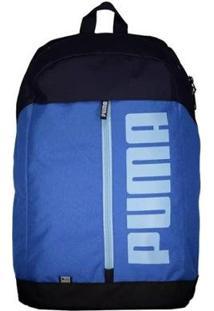 Mochila Puma Notbook Pioneer Backpack 2 Masculina - Masculino
