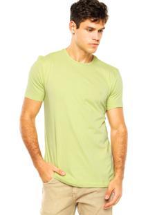 Camiseta Vr Lisa Verde