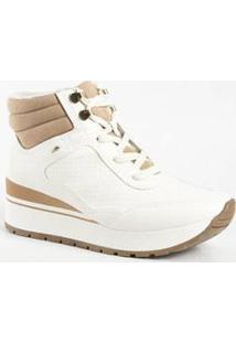 47de388fb R$ 199,95. Marisa Tênis Feminino Chunky Sneaker Plataforma Dakota